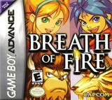 Breath of Fire (Game Boy Advance)
